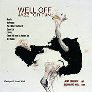 WELL OFF – JAZZ FOR FUN 2